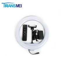 "12"" Selfie Ring Light with Stand For Phone TM-320A"